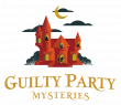 Guilty Party Mysteries logo
